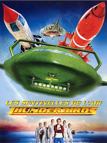 Les Sentinelles de l'air  [FRENCH DVDRiP] | Multi Liens